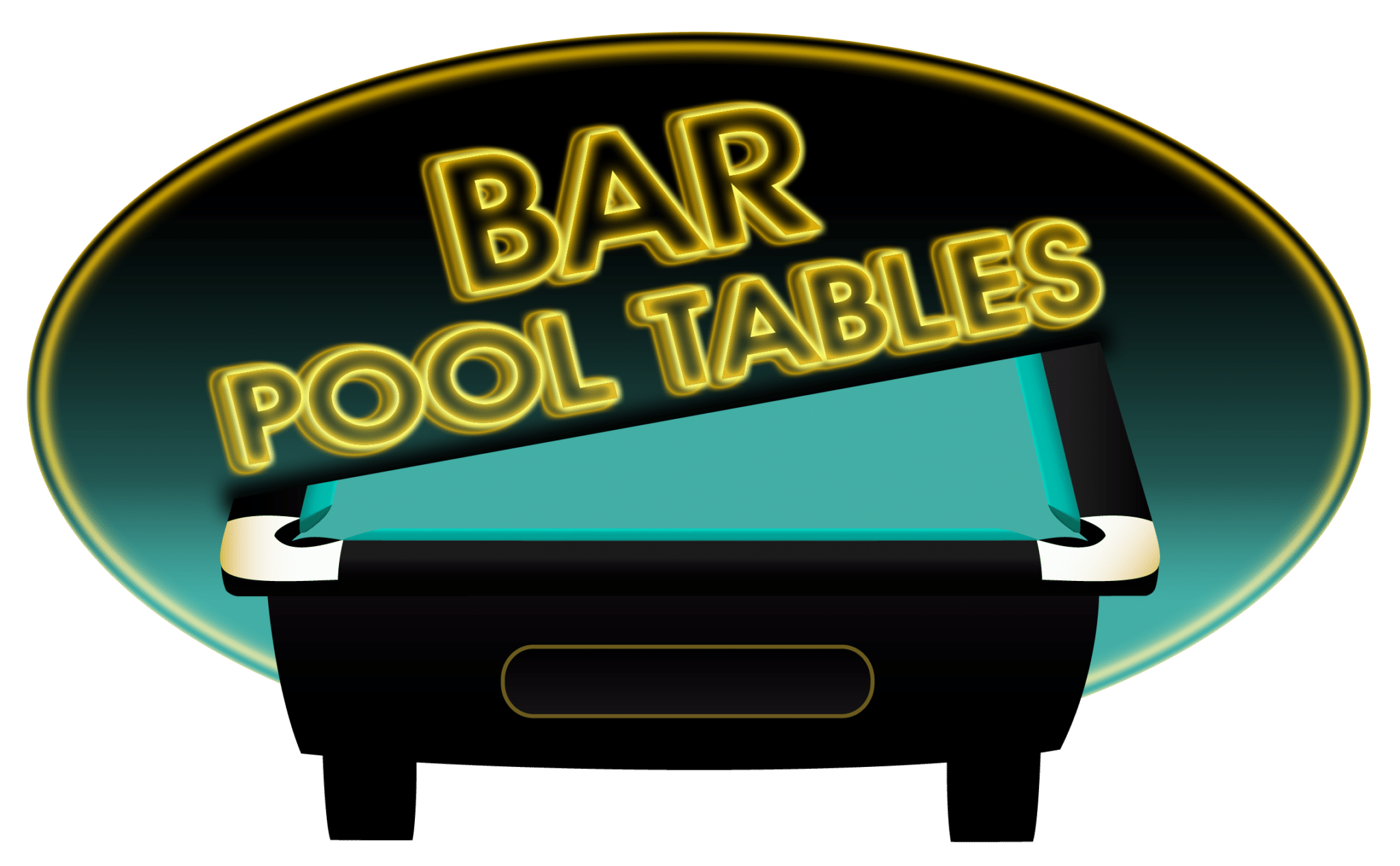 Bar Pool Tables Logo